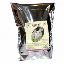 Capral x 1 kg - Pro Natura