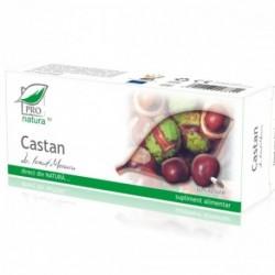 CASTAN 30CPS - Pro Natura