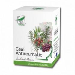 Ceai Antireumatic x 20 doze - Pro Natura