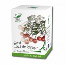 Ceai Cozi de Cirese x 20 doze - Pro Natura