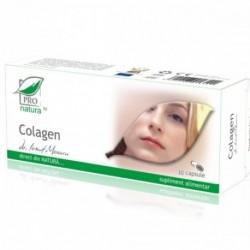Colagen x 30 capsule blister - Pro Natura