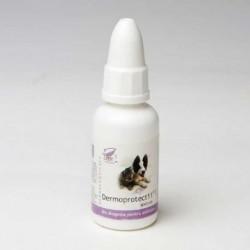 Dermoprotect 11 - VET x 6 flacoane cu 15 ml - Pro Natura