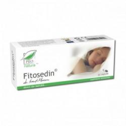 FITOSEDIN  30CPS - Pro Natura