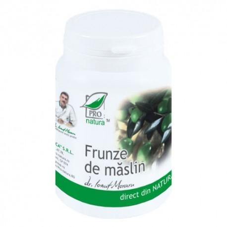 FRUNZE DE MASLIN 60CPS - Pro Natura