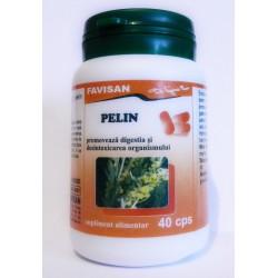 Pelin capsule - Favisan