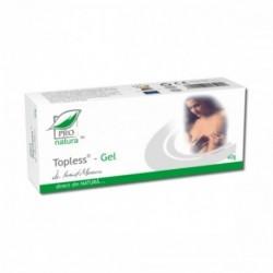 TOPLESS GEL 40GR - Pro Natura