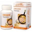 Drojdie comprimate - Dacia Plant