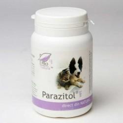 Parazitol - VET x 50 capsule - Pro Natura