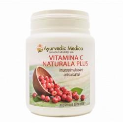 Vitamina C Naturala Plus