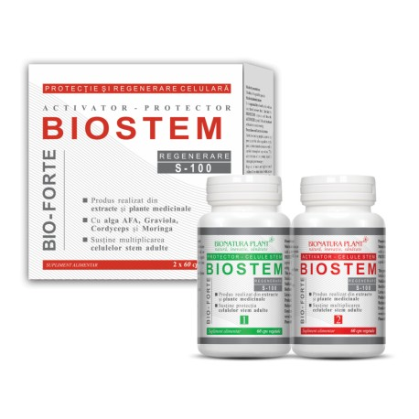 Biostem - Bionatura Plus