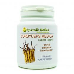 Cordyceps Medica