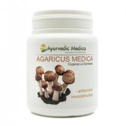 Agaricus Medica 100 Cps