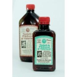 Tinctură de Păducel şi Valeriană 200 ml