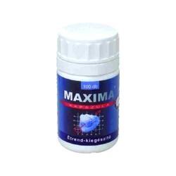 Maxima - 100 cps