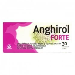 Anghirol Forte 30 cpr - Biofarm