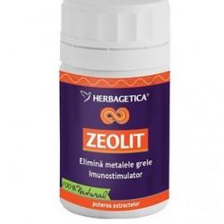 Zeolit - Herbagetica 70 cps