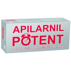 Apilarnil Potent 30cpr - Biofarm