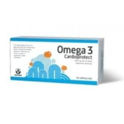 Omega3 cardioprotect - 30cps - Biofarm