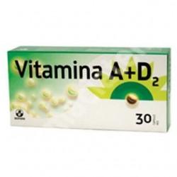 Vitamina A + D2 - Biofarm