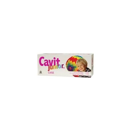 Cavit Junior caise - Biofarm
