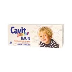 Cavit Junior Imun - Biofarm