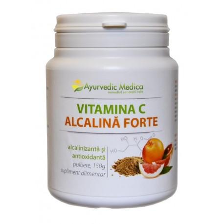 Vitamina C Alcalina Forte