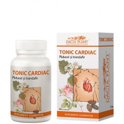Tonic Cardiac - Dacia Plant
