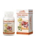 Tonic hepatic - Dacia Plant