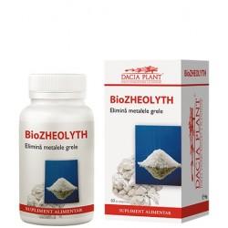 BioZHEOLYTH 60 cpr - Dacia Plant