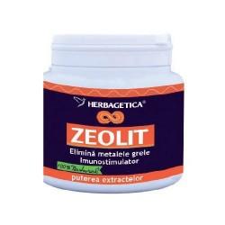 Zeolit - Herbagetica 250 cps