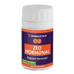 Zeo Hormonal - Herbagetica 30 cps