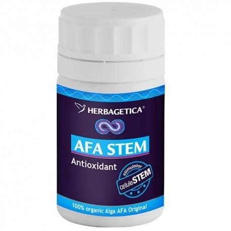 AFA STEM - Herbagetica 30 cps
