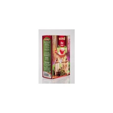 Ceai nuc frunze - Adserv