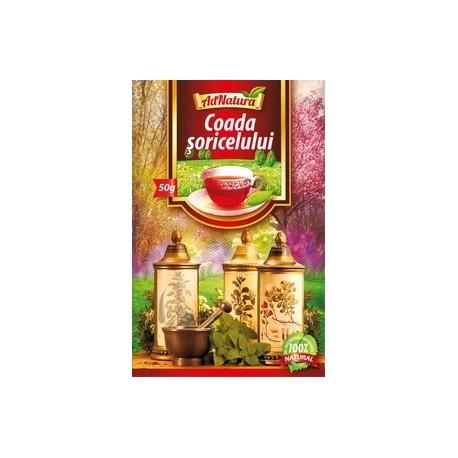 Ceai coada soricelului - Adserv