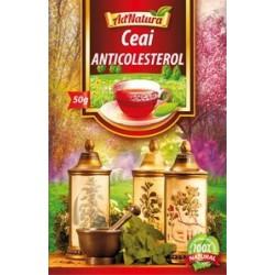 Ceai anticolesterol - Adserv