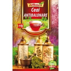 Ceai antibalonare - Adserv