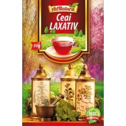 Ceai laxativ - Adserv