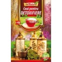 Ceai pentru detoxifiere - Adserv