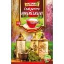 Ceai pentru hipertensivi - Adserv