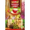 Ceai pentru slabit - Adserv