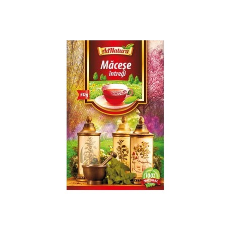Ceai macese - Adserv