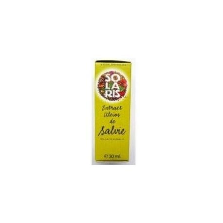 Extract uleios de salvie - Solaris
