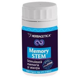 Memory Stem - Herbagetica 30 cps
