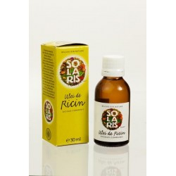 Extract uleios de ricin 30ml - Solaris