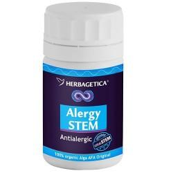 Alergy Stem - Herbagetica 70 cps