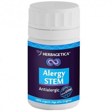 Alergy Stem - Herbagetica 30 cps