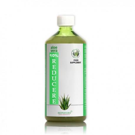 Suc Natural De Aloe Vera 1L Bionatura