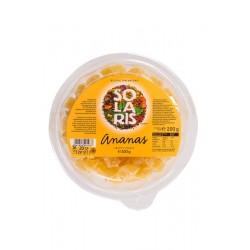 Fructe uscate - Ananas - Solaris