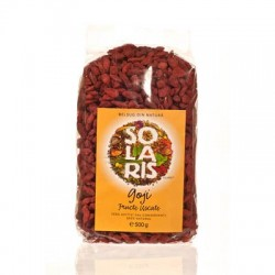 Fructe uscate - Goji 500g - Solaris