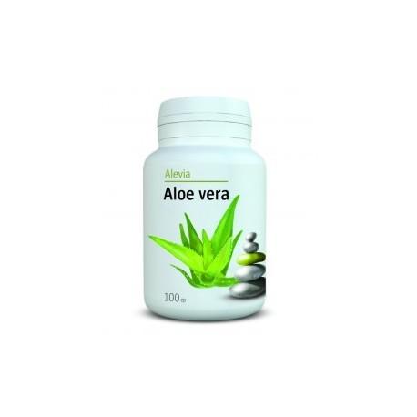 Aloe Vera - Alevia 100 cpr